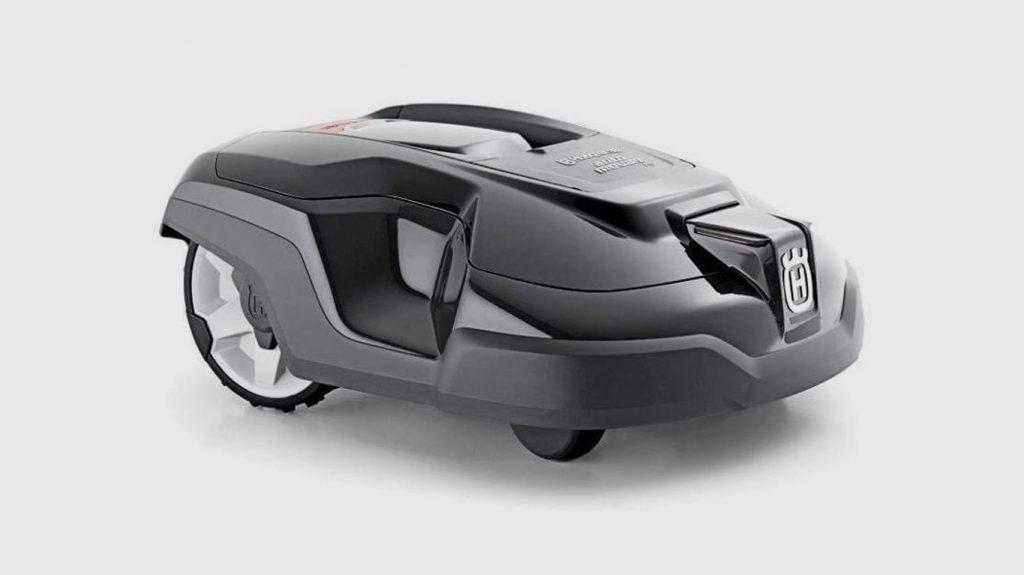 Husqvarna 310 Auto Robot Lawn Mower